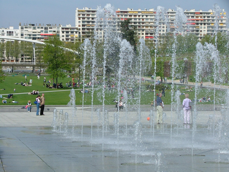 Parc Andre Cotroen (6)